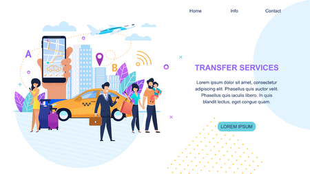 Transfer Services. Wide Selection class Cars. Transportation Tourists from Point Arrival from Station Hotel. Ordering Online easy and Simple. Proven Carriers. Meeting and Support...