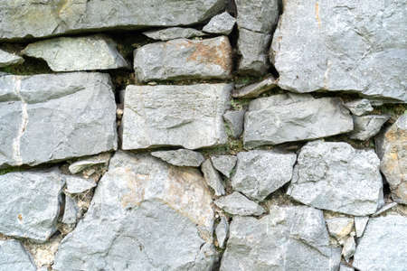 rock wall background close up. abstract natural background