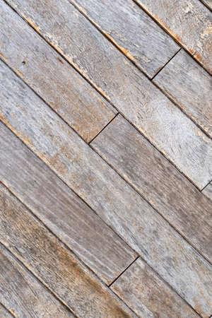 Wood plank texture close up. Diagonal vertical geometric pattern Stock fotó