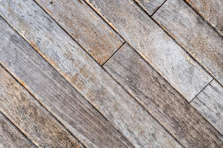 Textured old boards with a weathered structure. Abstract natural background