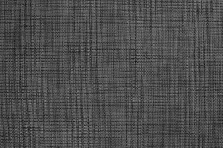 Gray textured plastic wicker background. Abstract surface