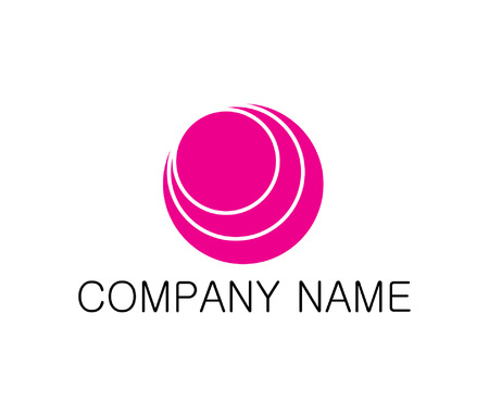 catchy: Tech IT startup logo