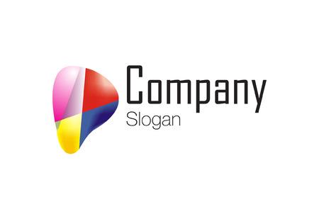 catchy: Internet tech company logo