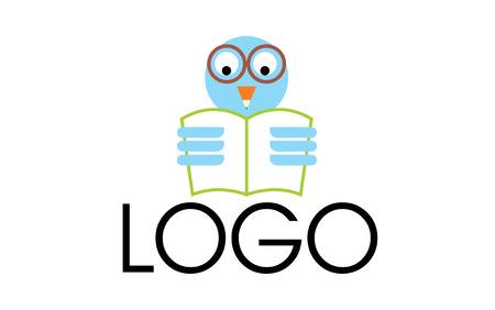 education: Owl education logo