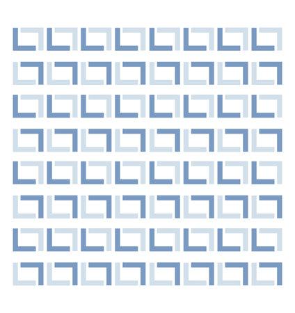 abstract geometric technology pattern background backdrop Illusztráció