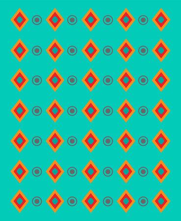 geometric tile pattern background backdrop