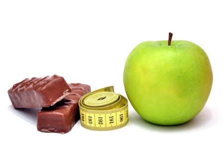 diet Stock Photo - 16097086