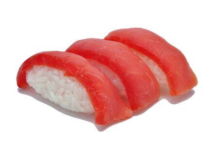 Sushi Stock Photo - 16097033