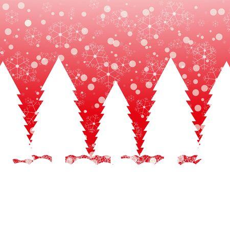 winter Stock Vector - 16599684