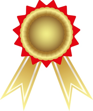 medal Stock Vector - 17054916