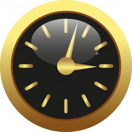 watches Stock Vector - 17139887