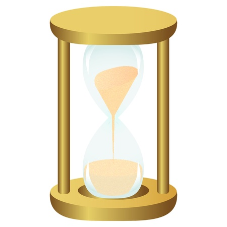brook: hourglass