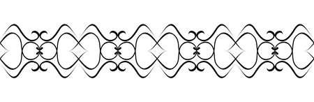 seamless pattern Stock Vector - 17265968