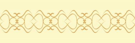 seamless bracelet Stock Vector - 17265969