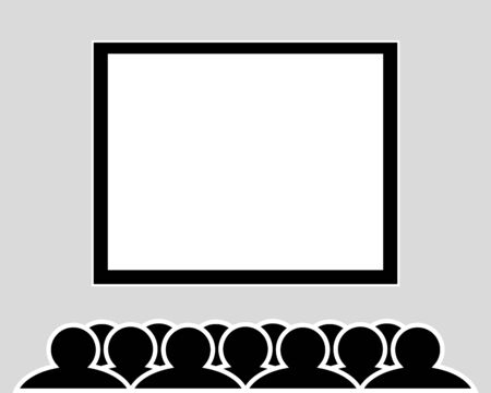 social media group Vector