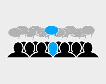 social media marketing: liler in the team