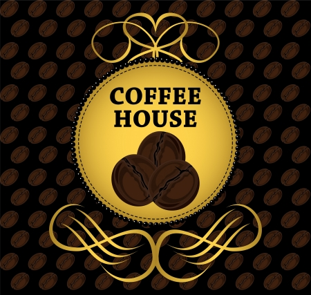 Menu for restaurant, bar, cafe, dining room, coffee house Vector