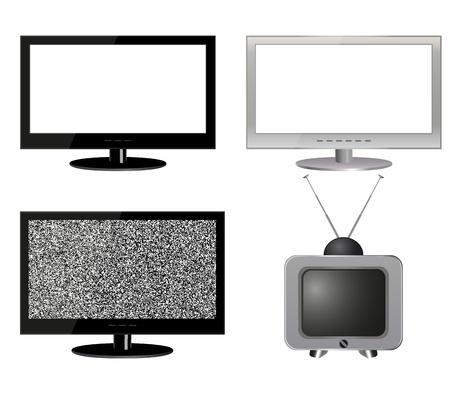 big screen tv: collection TVs