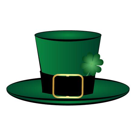 st  patrick's day: leprechaun hat symbol of St  Patrick s Day