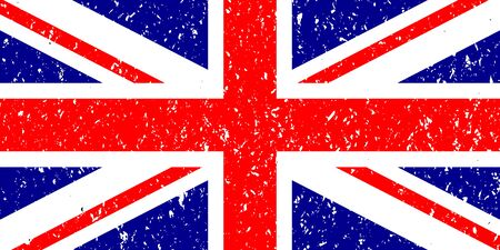 great britain: Flag Of The Great Britain