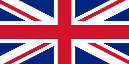 bandera inglesa: Indicador de la Gran Breta�a
