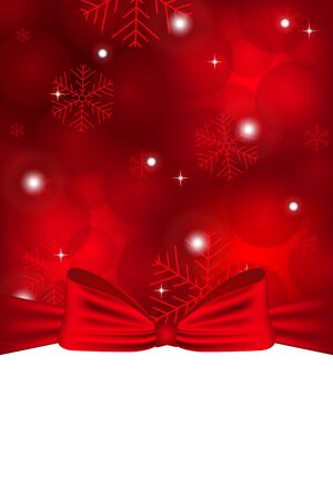 greeting card background: Christmas card