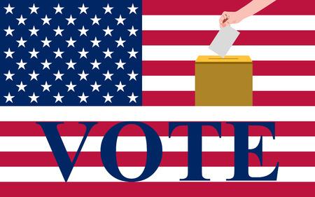 voter registration: US Elections