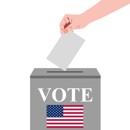elections: US Elections