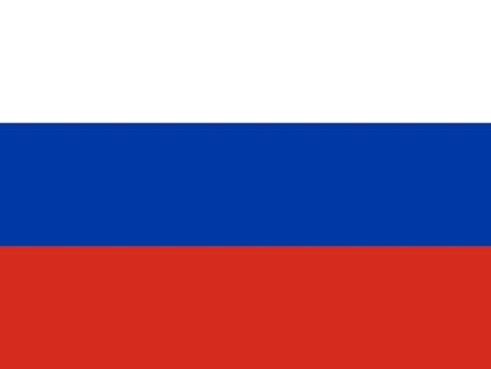 federal election: National official flag of the Russian Federation background vector