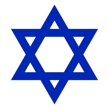 Star of David, Icon