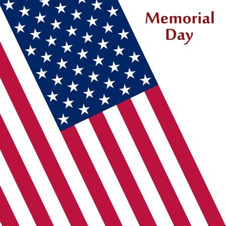 Memorial Day en los Estados Unidos.