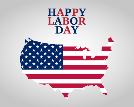 gewerkschaft: Labor Day Urlaub in den Vereinigten Staaten
