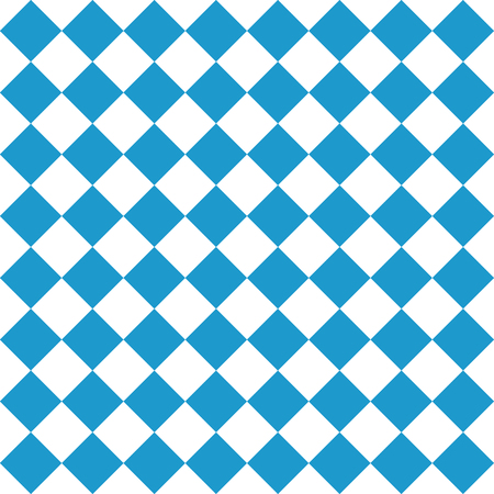 Oktoberfest Bavarian flag symbol background Vectores