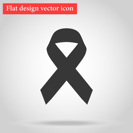 Feed icon flat symbol of solidarity and support. vector illustration