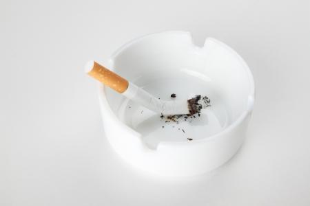stop smokong