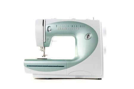 sewing item: sewing machine