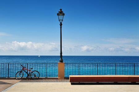 quay: Quay terrace