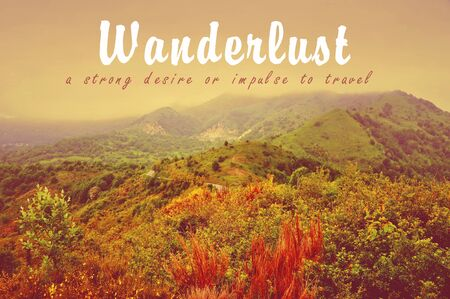 wanderlust: Wanderlust Picture Quotes.