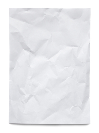 white textured paper: white uneven sheet of paper on the white background