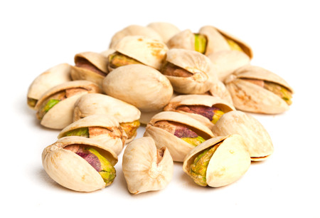 pistachios: pistachios Stock Photo
