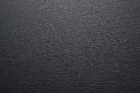 blank dark gray slate textured background