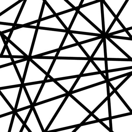 Black spider web background - stock vector Иллюстрация