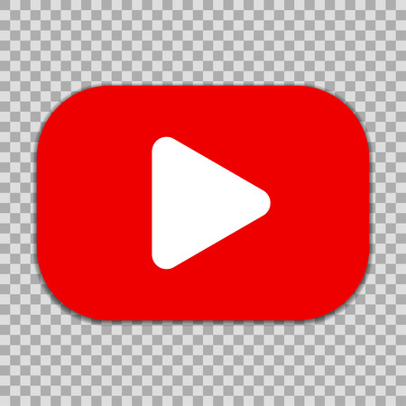 Video Player Button – for stock