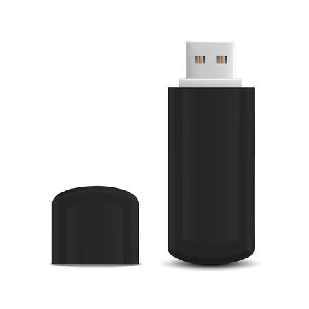 Unidad flash USB: en stock