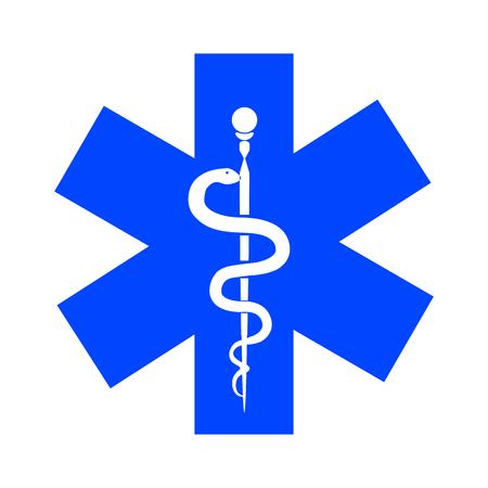 Logo ambulances