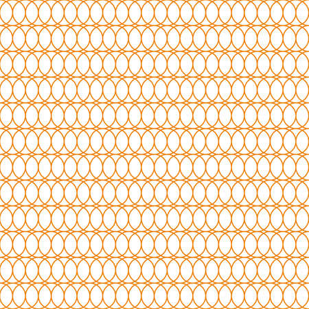 Gold oval texture - vector
