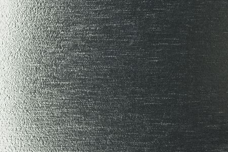 sidelight: texture silver metal with vertical scratch and side-light gradient effect