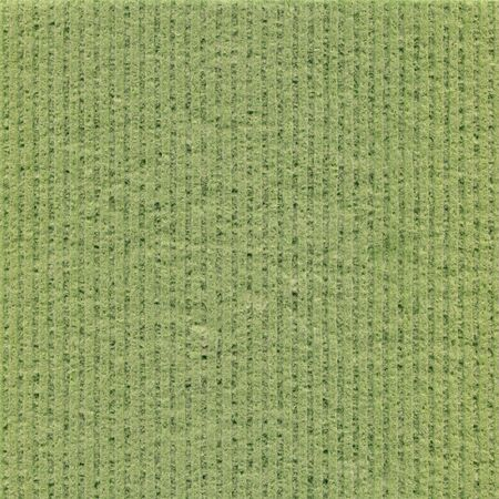 spongy: high resolution scanned texture of green spotted spongy dishcloth Stock Photo