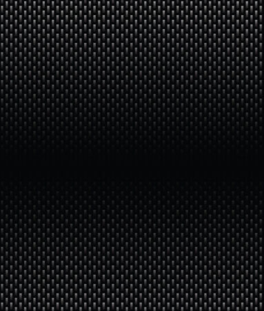 wallpaper: carbon filter texture, abstract image for background Illustration