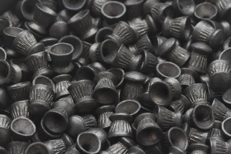 airgun: texture background macro airgun pellets full frame